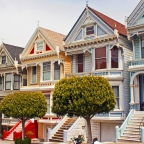 STUDY FINDS MOST SAN FRANCISCO RESIDENTS SUFFERING FROM STOCKHOLM SYNDROME
